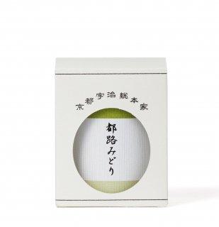 都路みどり(30g缶簡易箱付)