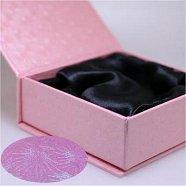 高級ブレスレットケース(ピンク)