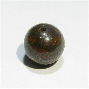 コンドライト隕石サハラ(NWA869) ラウンド10mm 【1個】