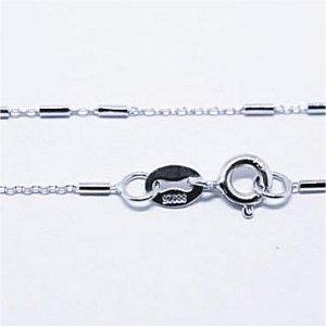 Silver925製ネックレスチェーン(#SL3)40cm