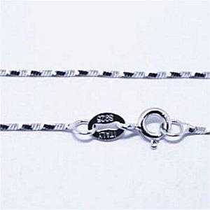 Silver925製ネックレスチェーン(#SL4)40cm
