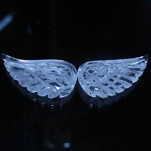 天使の羽 クォーツ 水晶(L)【1個】