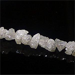 ホワイト ダイヤモンド  2-2.5X1-2mm 天然ダイヤ 【1個】 《意志を強固にする石》