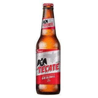 Tecate(テカテ)355ml 1ケース24本入り