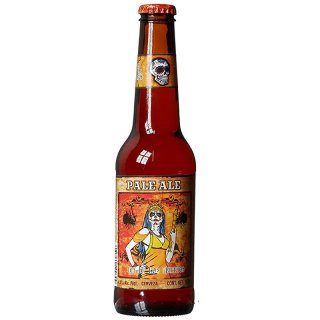 Day of the Dead(デイ・オブ・ザ・デッド)PALE ALE 330ml 1ケース24本入り