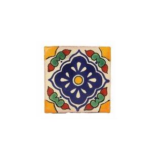 メキシカンタイル - パターンB ミニ