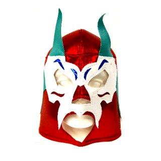 ルチャマスク(プロレスマスク)レッド