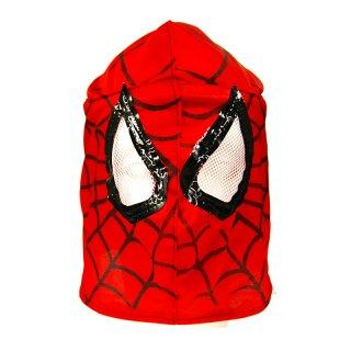 ルチャマスク(プロレスマスク)スパイダーマン赤