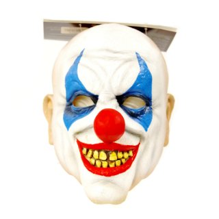 ルチャマスク(プロレスマスク)ピエロ
