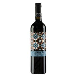 赤ワイン|ノルテスル テンプラニーリョ カベルネソーヴィニヨン