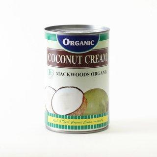 ココナッツクリーム