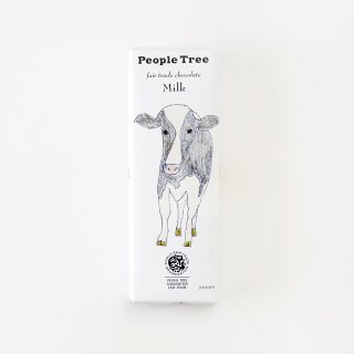 People Tree ミルク