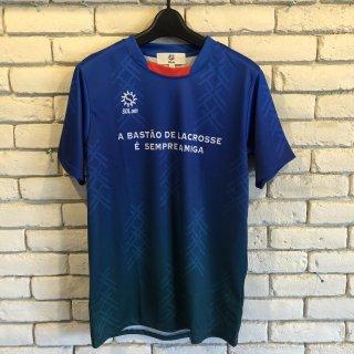 ワールドクロス2019 レプリカユニフォームシャツ