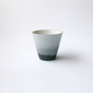 EIJI MIYAKI_Gradation Cup_Black/Gray(NODE別注)