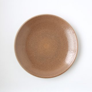 ONE KILN CERAMICS_CULTIVATE PLATE L(OF_Clear)