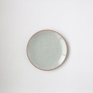 ONE KILN CERAMICS_CULTIVATE PLATE S(RF_Clear)