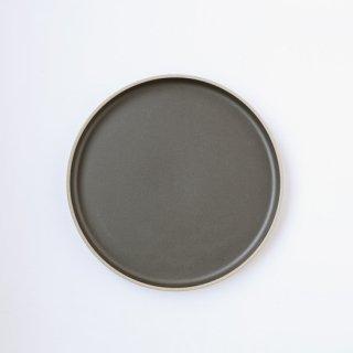 HASAMI PORCELAIN _PLATE Φ25.5cm(Black)