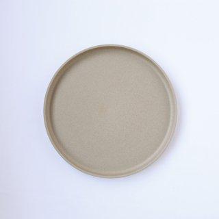 HASAMI PORCELAIN _PLATE Φ25.5cm(Natural)