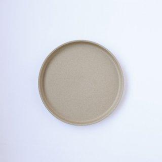 HASAMI PORCELAIN _PLATE Φ22cm(Natural)