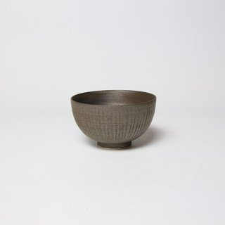 トキノハ_siro-kuro_飯碗(黒)