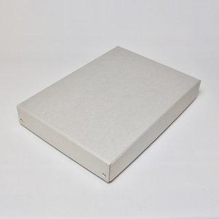 N. _A4 BOX(LIGHT GRAY)