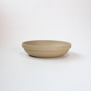 HASAMI PORCELAIN _MBOWL-ROUND size:L(Natural)