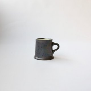 ONE KILN CERAMICS_MAG A LOW size:M(Ash)