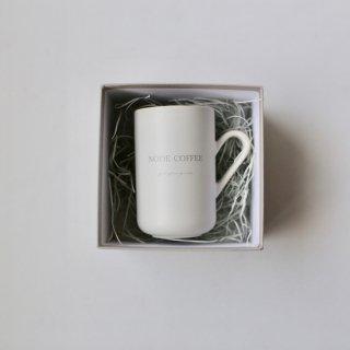 NODE COFFEE_Mug cup(ギフトBOX入リ)