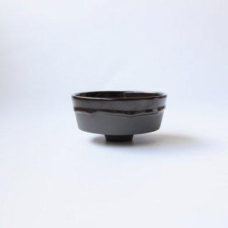 EIJI MIYAKI _  抹茶碗 ( 黒 )