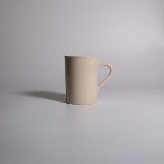 大浦 裕記_白錫_mug cup
