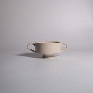 大浦 裕記_白錫_soup cup