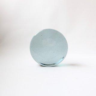wa / ter _ HAMON 140Φ ( BLUE GREY )