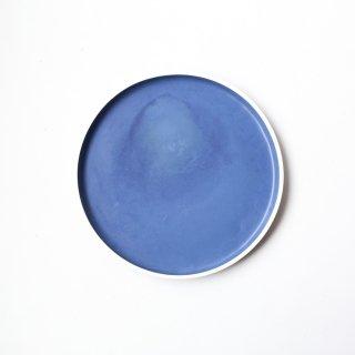 EIJI MIYAKI _  ドラ鉢(インディゴブルー: M )