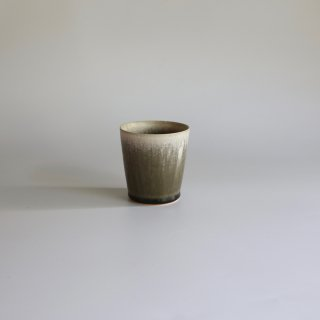 大和田 友香 _ フリーカップ S (白縹)