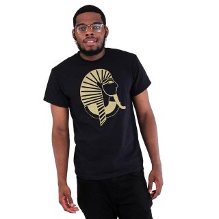 <img class='new_mark_img1' src='https://img.shop-pro.jp/img/new/icons34.gif' style='border:none;display:inline;margin:0px;padding:0px;width:auto;' />King Tut エジプト Tシャツ Egypt Africa T-Shirt