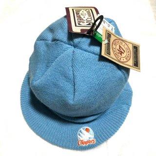 ≪委託商品≫Forty Seven Brand 47×NBA Knit Cap Los Angeles Clippers ニットキャップ