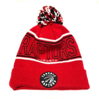 ≪委託商品≫Adidas×NBA Knit Cap Toronto Raptors アディダス ニットキャップ