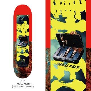 THRILL PILLS!