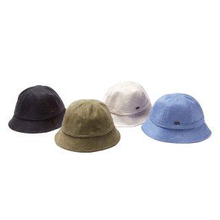SUEDE FLAP HAT