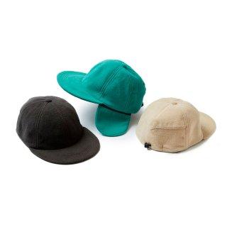 FLEECE FLAP CAP