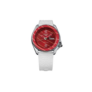 <img class='new_mark_img1' src='https://img.shop-pro.jp/img/new/icons1.gif' style='border:none;display:inline;margin:0px;padding:0px;width:auto;' />SEIKO 5 SPORTS × EVISEN / SBSA105(Sushi)