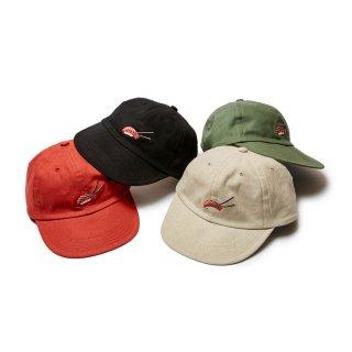 SUSHI LINEN CAP