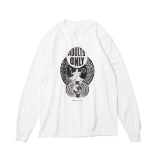 ADULTS ONLY LS