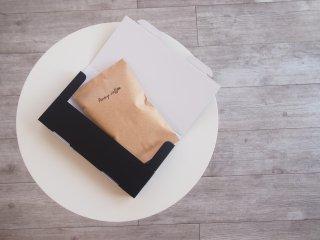 ネコポス限定 デカフェ【100g】香ばしい甘さ/99.9%カフェインレス