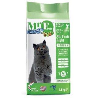 FORZA10 フォルツァ10 肥満猫用ドライ ミスターフルーツ ライト 1.5kg