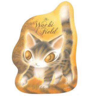わちふぃーるど 猫のダヤン マウスパッド 光の中