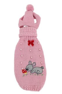 Mini bunny set (ピンク)【Bumble Bee】