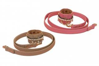 BonBon Dog Bracelet with Leash【MOSHIQA(モシカ)】