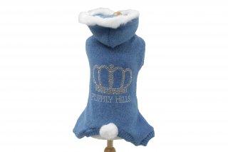 Romy Blue【Charlotte's Dress】