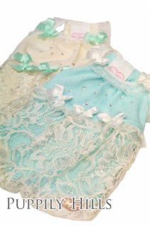 Lace Balloon Dress【FPO Angels】